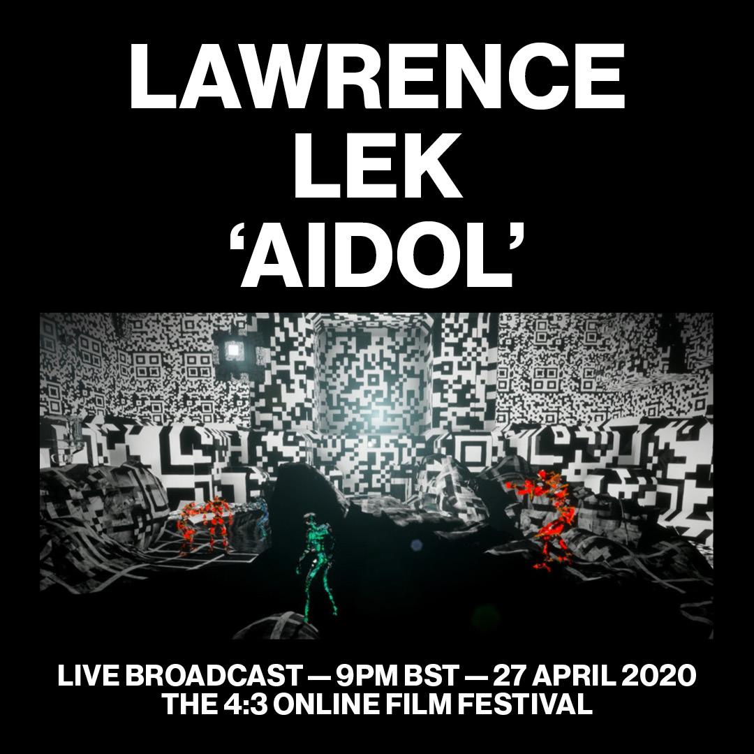 AIDOL Flyer Image